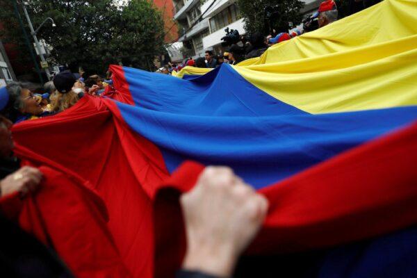 Rechazamos intento de intervención militar en Venezuela