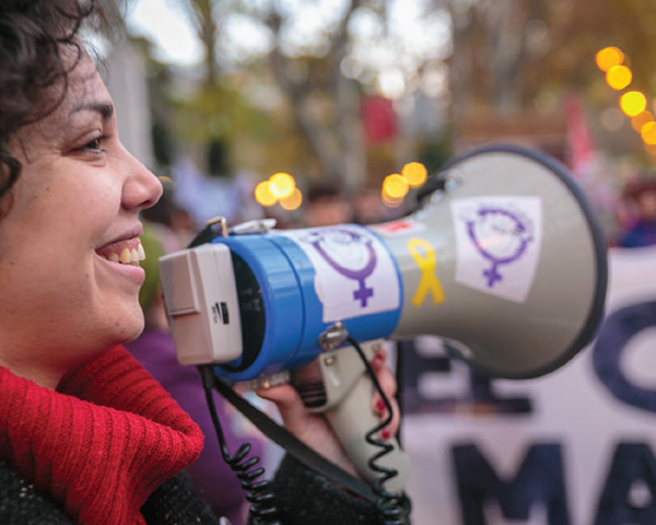 Principios para una recuperación con justicia ambiental, social, de género  y económica